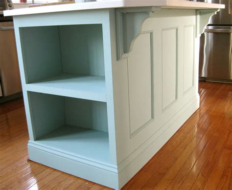 chalk paint kitchen island remodelando la casa kitchen island painted ascp duck egg blue 5217