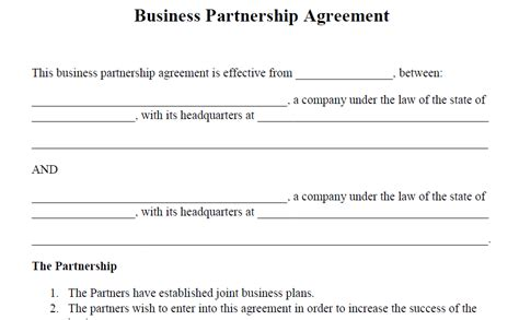 legal agreements contracts templates templates assistant