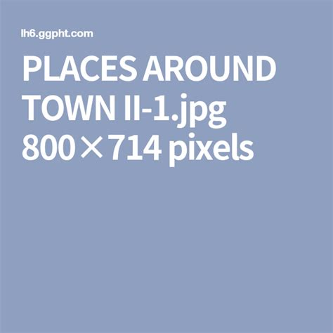 places  town ii jpg  pixels spanish