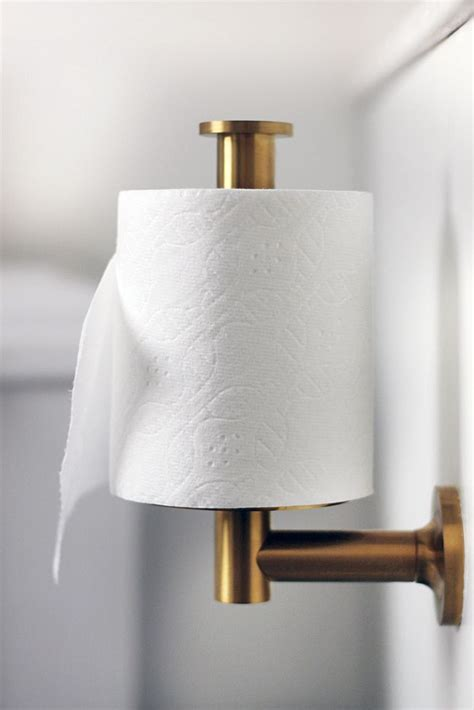 amazing vertical toilet paper holder homesfeed
