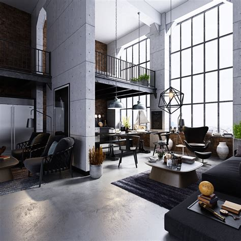 apartment livingroom industrial style living room design the essential guide