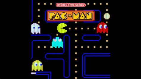 Arcade Game Series Pac Man Game Ps4 Playstation