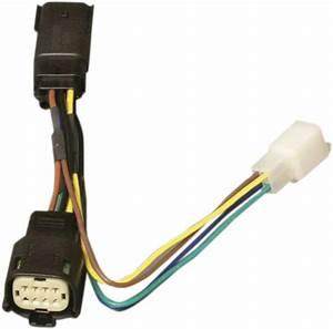 Rivco 8 Pin Molex Cvo Rear Trailer Wiring Harness 09
