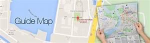Science city kolkata guide map