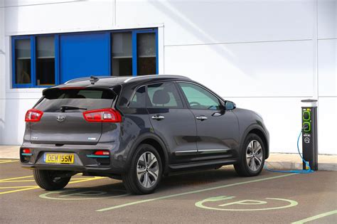 Electric Kias: your ultimate guide   CAR Magazine