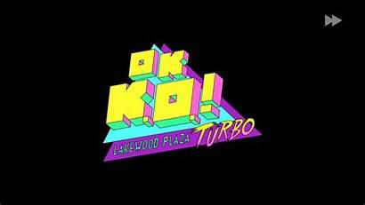 Cartoon Network Plaza Turbo Lakewood Trailer