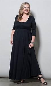 robes longues pas cher grandes tailles With robe de soirée grande taille pas cher