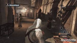 Assassin's Creed Review - GameSpot