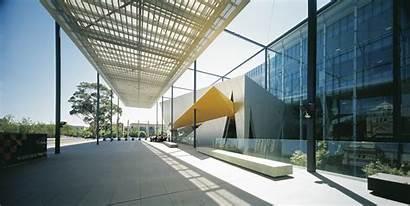 Melbourne Museum Entrance Cultural Creative State Centre