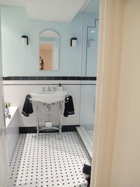 sinking in the bathtub 1930 1930s bathroom ideas on 1930s bathroom tile