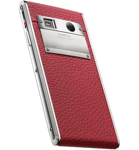 vertu luxury vertu aster luxury smartphone hits the uk notebookcheck