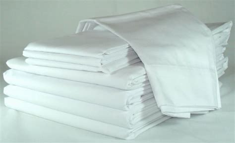 new pack of 6 twin xl flat sheets twin extra long flat