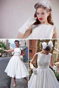 tea length wedding dresses vintage cheap wedding dresses With vintage wedding dresses nyc
