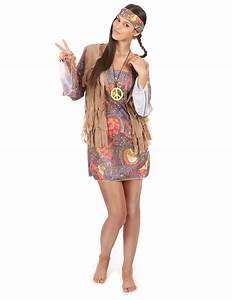 Fasching Kostüme Billig : buntes hippie kost m f r damen kost me f r erwachsene und g nstige faschingskost me vegaoo ~ Frokenaadalensverden.com Haus und Dekorationen