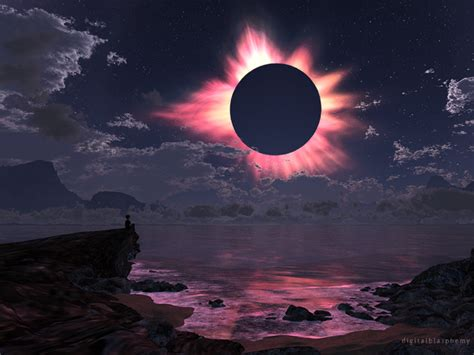 Wallpaper Iphone Digital Blasphemy by Digital Blasphemy 3d Wallpapers Free Moonshadow At 640