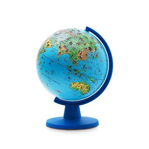 Globuss Mini 16 Safari - Globuss