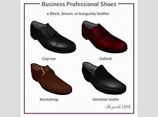 What Does Business Professional Mean? Men's Guide To