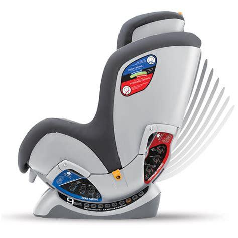 car seat recline chicco nextfit zip converible car seat andromeda