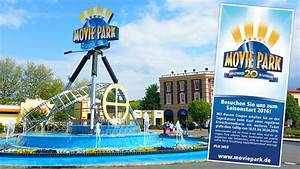Movie Park Online Tickets : movie park gutschein 2016 zum ausdrucken 50 rabatt im m rz und april ~ Eleganceandgraceweddings.com Haus und Dekorationen