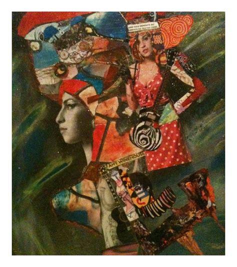 16+ Examples of Collage Artwork | Free & Premium Templates