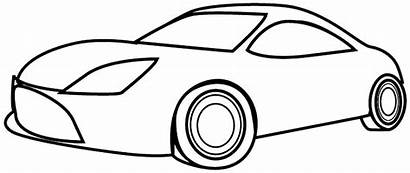 Coloring Pages Simple Olds