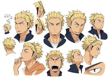 keishin ukai anime amino