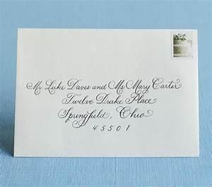 25 best ideas about addressing wedding envelopes on With wedding invitation print address on envelope