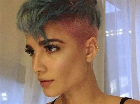 which haircut should i get quiz which halsey hairstyle should you get