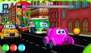 Mini Autos Spiele Kinder Apps Mit Kleinen Autos