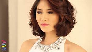 sarah geronimo hairstyle - Hairstyles By Unixcode
