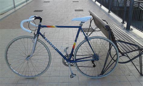 Peugeot 103 Bicycle by Bici Peugeot 103 Carbolite San Marco Bicicletas