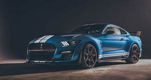 2020 Ford Mustang GT500 Price, Specs, Release Date   Latest Car Reviews
