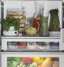 zisbdk monogram  built  side  side refrigerator  dispenser  monogram collection