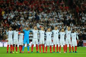 Plan To Have Eu Badge On England Football Shirts Slammed