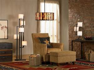 Traditional Lamps Living Room  U2013 Lighting And Ceiling Fans