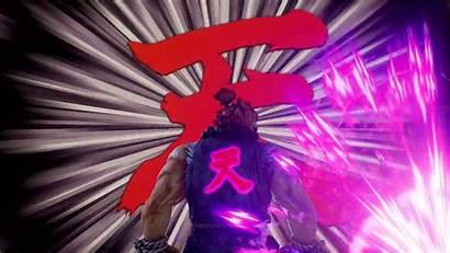 Akuma Tekken Captures Screen Eventhubs Dec