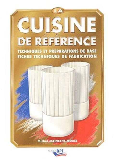 test cuisine livres de cuisine professionnelle cap cuisine et bts