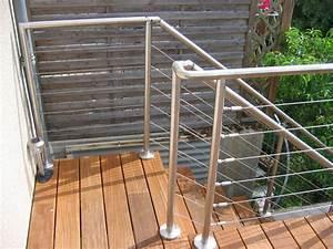 Escalier Escamotable Brico Dépot : rambarde escalier brico depot main courante escalier bois ~ Dailycaller-alerts.com Idées de Décoration