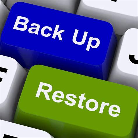How Do I Backup My Computer?