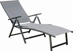 Bain De Soleil En Aluminium : bain de soleil pliable aluminium toronto ~ Teatrodelosmanantiales.com Idées de Décoration