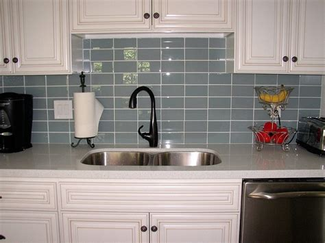 Tile Backsplashes For Kitchens Ideas - cool 70 glass tile kitchen 2017 design ideas of 2017 kitchen trends backsplashes home design