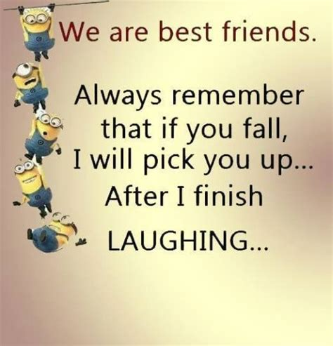peachy funny friendship quotes   peachy