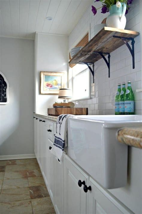 a diy small kitchen remodel done on our own and on a tight
