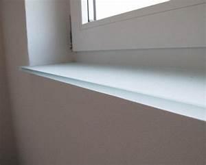 Fensterbank Weiß Innen : fensterb nke aus glas jetzt bei visioglas ~ Michelbontemps.com Haus und Dekorationen