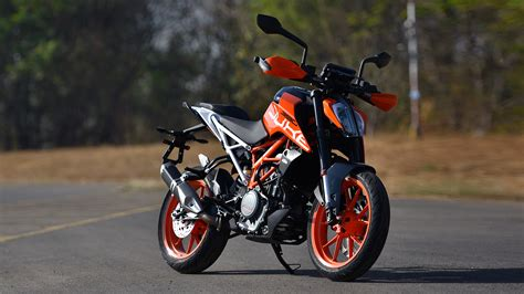 Ktm Duke 390 Picture by Ktm 390 Duke 2017 Price Mileage Reviews Specification
