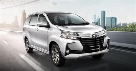 Toyota Avanza 2019 Backgrounds by สเปค และราคา Toyota Avanza 2019 Thai Car Lover