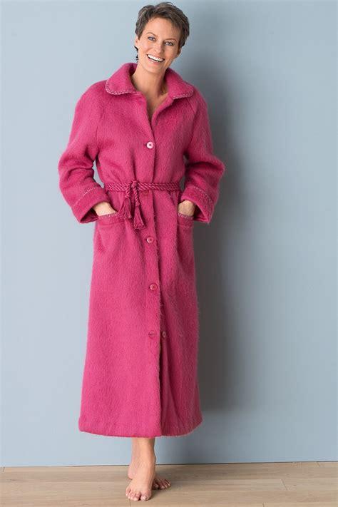 robe de chambre kimono la robe de chambre col claudine nuit robes de chambre