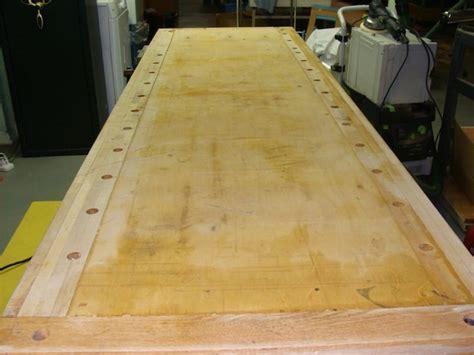 plywood  mdf bench top  shop wood talk