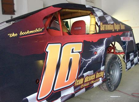 Will Weaver  Super Stock Rookie