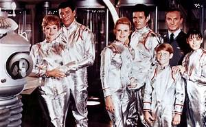 Netflix To Remake 1960's 'Lost In Space' TV Series ...